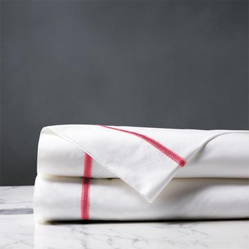 Gala Pink Flat Sheet