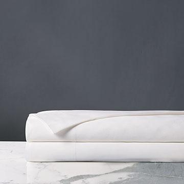 Fresco Classic White Flat Sheet