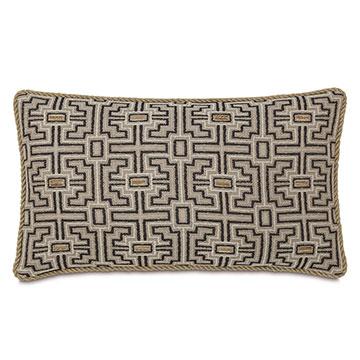 Maori Stone With Cord