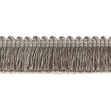 Brush Fringe Ezra B (Gravel)