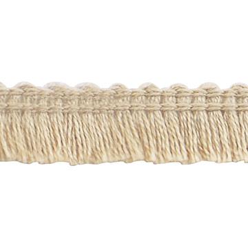 Brush Fringe Landon A (Beige)