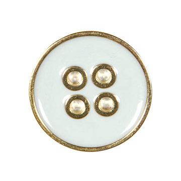Button Portia