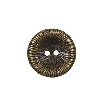 Button Lacecap