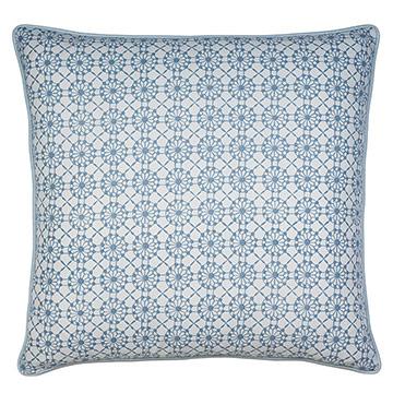 Penelope Medallion Decorative Pillow