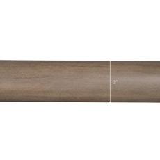 Legna Driftwood Standard 8Ft Pole