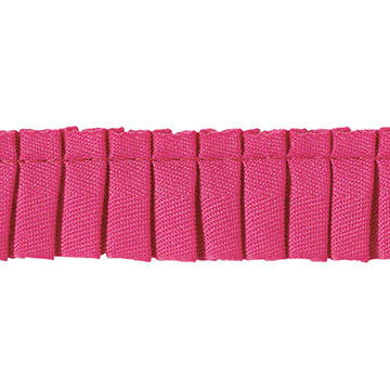Ribbon Alexis A (Pleated)