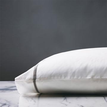 Gala Dove Pillowcase