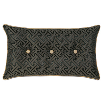 Roxanne Tufted Decorative Pillow