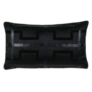 Roxanne Geometric Decorative Pillow