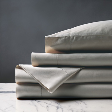 Deluca Dove Sheet Set