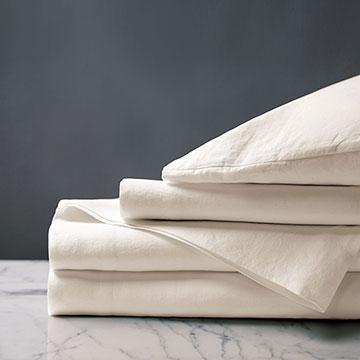Shiloh Linen Sheet Set