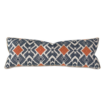 Lodi Extra Long Decorative Pillow