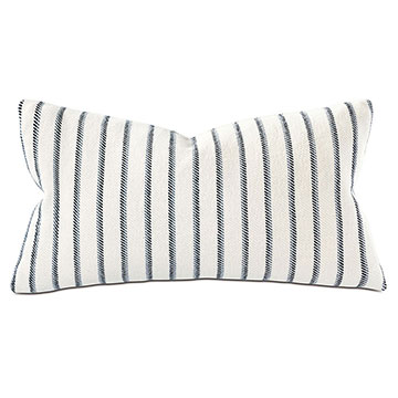 Marco Striped Decorative Pillow