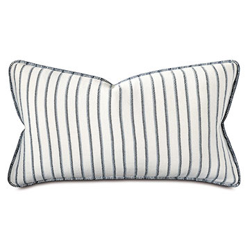 Marco Striped King Sham