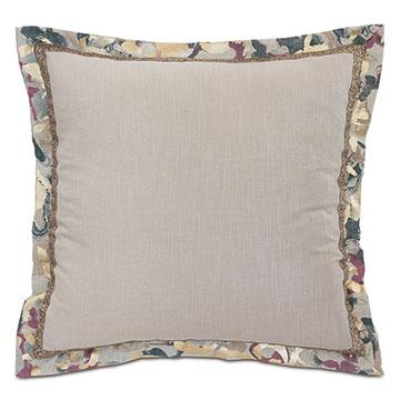 Valentina Glitter Decorative Pillow