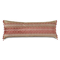 Taj Chenille Decorative Pillow