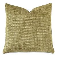 Wades Textured Decorative Pillow