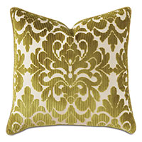 Russel Centered Decorative Pillow