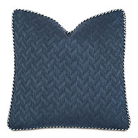 Claire Boxed Decorative Pillow