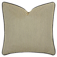 Lars Striped Decorative Pillow