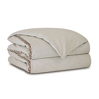 Balfour Duvet Cover and Comforter