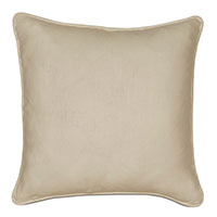 Resort Bisque Accent Pillow