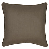 Resort Clay Accent Pillow