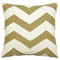 Broward Grass Accent Pillow