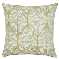 Sandler Accent Pillow