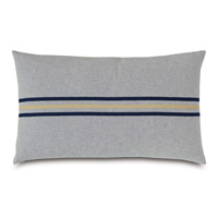 Sprouse Linear Decorative Pillow