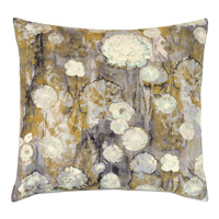 Evangeline Botanical Accent Pillow
