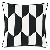 Kubo Patchwork Decorative Pillow