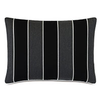 Arcos Vertical Stripe Decorative Pillow