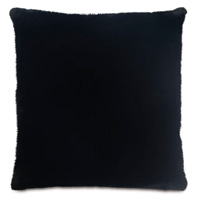 Fur Onyx Pillow