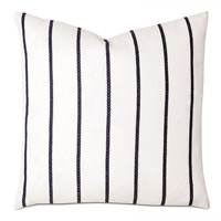 Spectator Petite Chevron Decorative Pillow