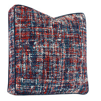 Newport Textured Boxed Pillow