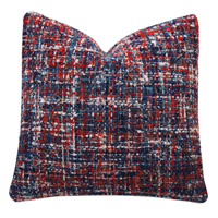 Newport Textured Accent Pillow