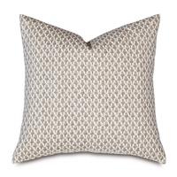 Brentwood Print Decorative Pillow