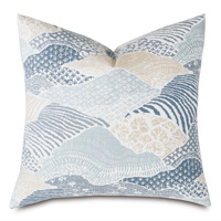 Brentwood Abstract Decorative Pillow
