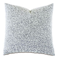 Montecito Fil Coupe Decorative Pillow