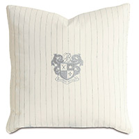 Naples Accent Pillow