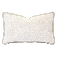 Palisades Chenille Decorative Pillow