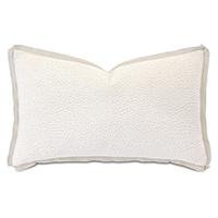 Palisades Chenille Decorative Pillow