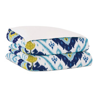 Palm Beach Duvet Cover