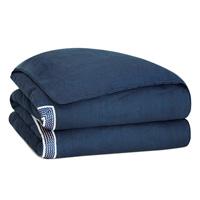 Newport Linen Duvet Cover