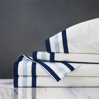 Watermill Indigo Sheet Set
