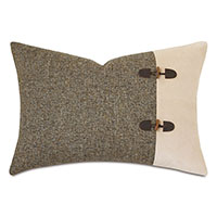 Rustic Lodge Standard Sham Right