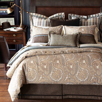 Powell Bedset