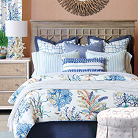 Castaway Bedset