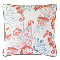 Bimini Cord Decorative Pillow